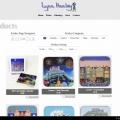 Lynn Hanley - Store