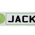 Jack / Celtic