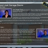 About Us | Just Garage Doors by opcs